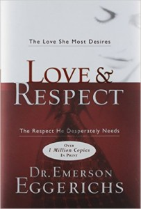 Love and Respect - Emerson Eggeriches