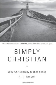 Simply Christian - N.T. Wright