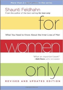 For Women Only - Shaunti Feldhahn