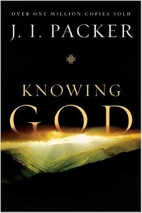 Knowing God - J.I. Packer - Resources