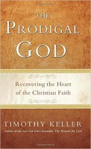 Prodigal God - Tim Keller